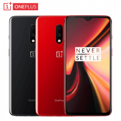 Oneplus 7 8GB/256GB Version CN con Rom Global