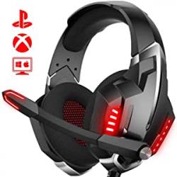 Chollo - Onikuma K18 Auriculares gaming