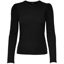 Chollo - Only Onlemma Puff Top con mangas abullonadas mujer   15222328