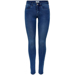 Chollo - Only Onlroyal Regular Jeans Skinny Fit Vaquero mujer | 15096177
