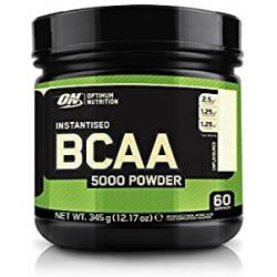 Chollo - Optimum Nutrition BCAA 5000 Suplemento deportivo 345g | 1039169