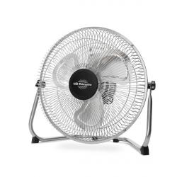 Chollo - Orbegozo pw 1230 ventilador de suelo industrial aspas de 30cm 3 velocidades 45W de potencia