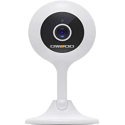 Chollo - OWSOO Cámara IP de seguridad Vigilabebés FHD WiFi | XY-R9320-S3