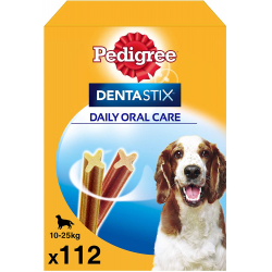 Chollo - Pack 112 Barritas Pedigree Dentastix
