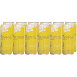 Chollo - Pack 12 Latas Red Bull Tropical (12x250ml)