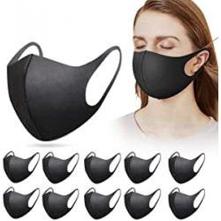 Chollo - Pack 12 Mascarillas reutilizables InnooCare BD-7150
