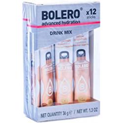 Chollo - Pack 12x Sticks Bebida instantánea Bolero 12x3g