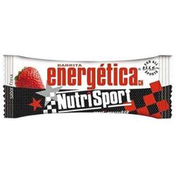 Chollo - Pack 16 Barritas energéticas Nutrisport (16x44g)
