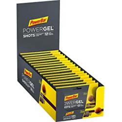 Chollo - Pack 16x PowerBar PowerGel Shots Gominolas Energéticas