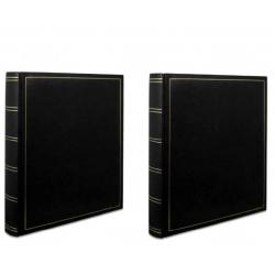 Chollo - Pack 2 Álbumes Brepols Jumbo (2x500 fotos)