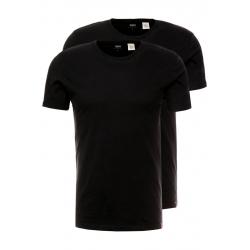Chollo - Pack 2 Camisetas Levi's Slim 2pk Crewneck