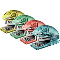Chollo - Pack 20 Grapadoras de Bolsillo Rapid Baby Ray