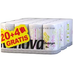 Chollo - Pack 24 Rollos de cocina Renova - 200074344
