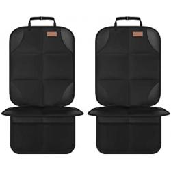 Chollo - Pack 2x Fundas cubreasientos para coche Smart eLf