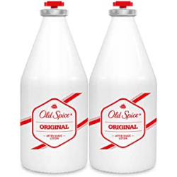 Chollo - Pack 2x Loción aftershave Old Spice Original 100ml