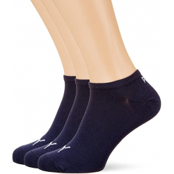 Chollo - Pack 3 Calcetines Tobilleros Puma (261080001)