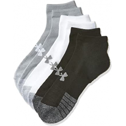 Chollo - Pack 3 Calcetines Under Armour Heatgear Locut