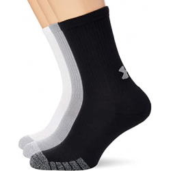 Chollo - Pack 3 Pares Calcetines Under Armour HeatGear Tech