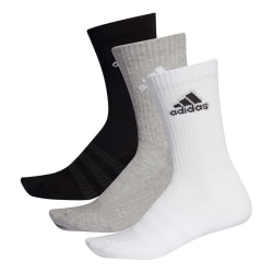 Chollo - Pack 3 Pares de Calcetines Adidas Cushioned
