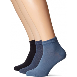 Chollo - Pack 3 Pares de calcetines Puma Quarter Plain