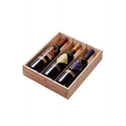 Chollo - Pack 3 Vinos Viña Arnaiz Ribera del Duero