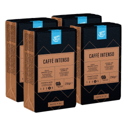 Chollo - Pack 4 Paquetes Café Molido Caffè Intenso (4x250gr)