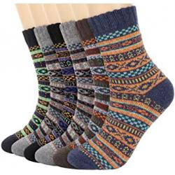Chollo - Pack 6 pares de calcetines térmicos Tencoz