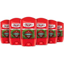 Chollo - Pack 6x Old Spice Citron Desodorante Antitranspirante Stick (6x50ml)
