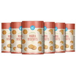 Chollo - Pack 6x paquetes de galletas María Happy Belly