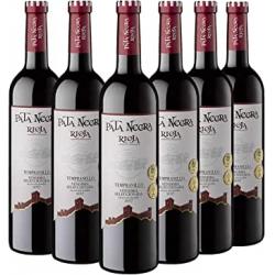 Chollo - Pack 6x Tinto Pata Negra Rioja Vendimia Seleccionada 2017 (6x750ml)