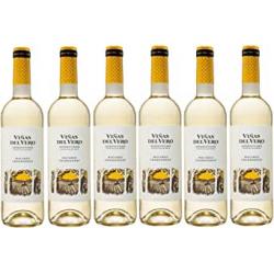 Chollo - Pack 6x Viñas Del Vero Macabeo Chardonnay (6x750ml)