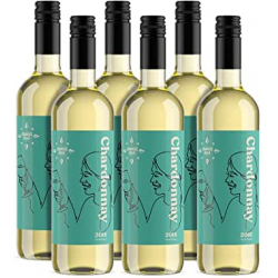 Chollo - Pack 6x Vino Chardonnay Merlot Road (6x750ml)