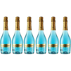Chollo - Pack 6x Vino Espumoso Blue Moscato Don Luciano (6x750ml)