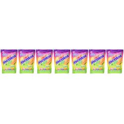 Chollo - Pack 7 bolsas de caramelos Mentos Mix Frutas 7x160g