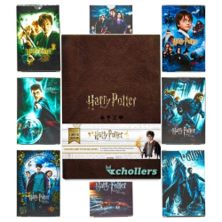 Chollo - Pack Coleccionista de 8 Barajas Harry Potter Edición Limitada - Cartamundi 108174997B