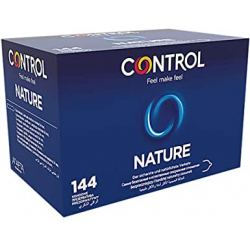 Chollo - Pack de 144 Condones Control Nature