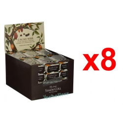 Chollo - Pack de 192 Latas de Cacao Nibs de Simón Coll (192x30g)