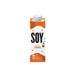 Chollo - Pack de 24x Mini Yosoy Bebida de Avena (24x250ml)