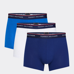 Chollo - Pack de 3 Boxers Tommy Hilfiger Stretch Premium Trunk