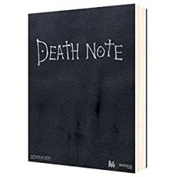 Chollo - Pack Death Note: La Trilogía (Blu-ray + Libro)