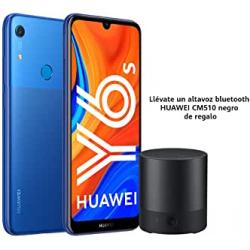 Chollo - Pack Huawei Y6S 3GB/32GB + Altavoz Huawei Mini CM510