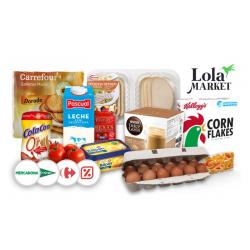 Chollo - Gratis Pack de Productos por Comprar con Lola Market