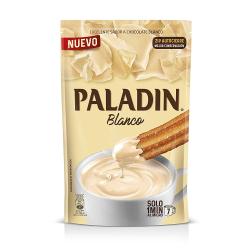 Chollo - Paladin Blanco Cacao a la Taza Instantáneo (250g)