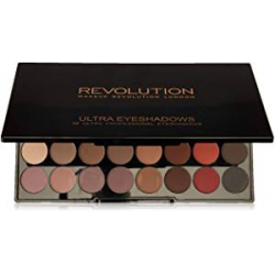 Chollo - Paleta 32 Sombras Revolution Flawless Matte 2