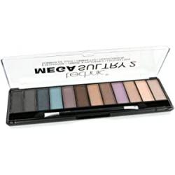 Chollo - Paleta de Sombra de Ojos Technic Mega Sultry 2