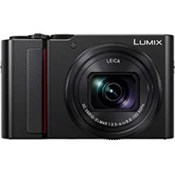 Chollo - Panasonic Lumix Expert Zoom DC-TZ200 Cámara de fotos compacta | DC-TZ200EF-K