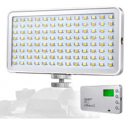Chollo - Panel LED Craphy SL-80A con Batería integrada