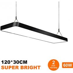 Chollo - Panel LED Natur 60W (120x30cm)