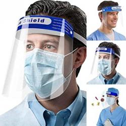 Chollo - Pantalla de Protección Facial Kloius