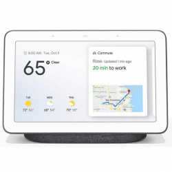 Chollo - Pantalla inteligente Google Nest Hub